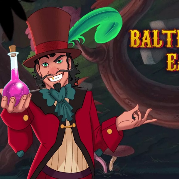 Balthazar's Wild Emporium Slot Offers 1,000 Free Spins