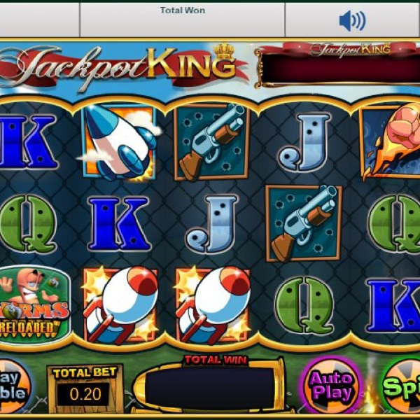 Worms Reloaded Slot Machine Online ᐈ Blueprint™ Casino Slots