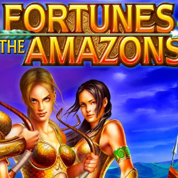 Amaya Gaming Releases Fortunes of the Amazons Slot