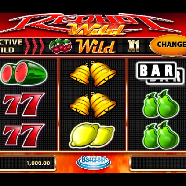Red Hot Wild Slot Brings More to the Classic Game