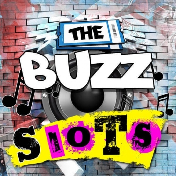 The Buzz Slots Excites With Three Bonus Features