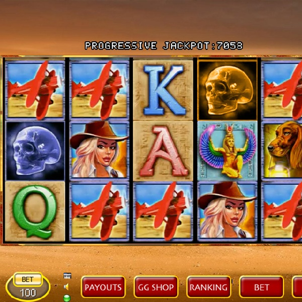 3 Elements Slot Takes You Digging for Ancient Treasures
