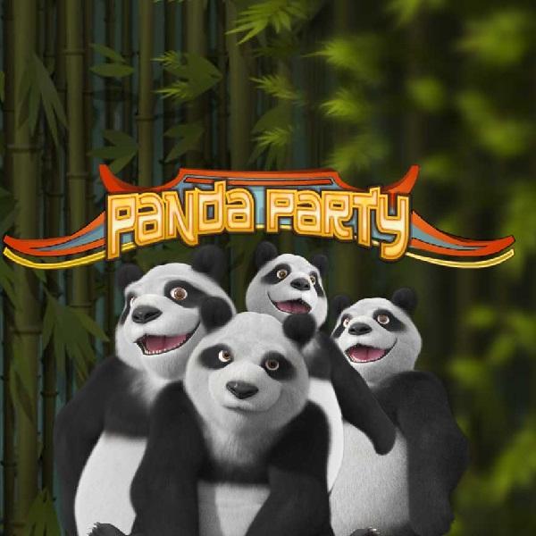 Rival's Panda Party Slot Offers Pandamonium Play