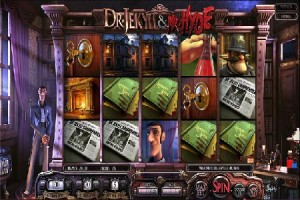 Dr Jekyll & Mr. Hyde Slot Launched by Betsoft