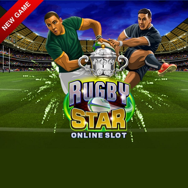 Ruby Star from Microgaming Offers Rolling Reels