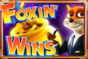 Foxin' Wins Launched by NextGen Gaming