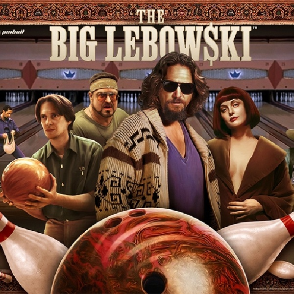 The Big Lebowski Slots Offers Bowling Bonuses