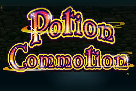 Potion Commotion Slot Released by NextGen Gaming