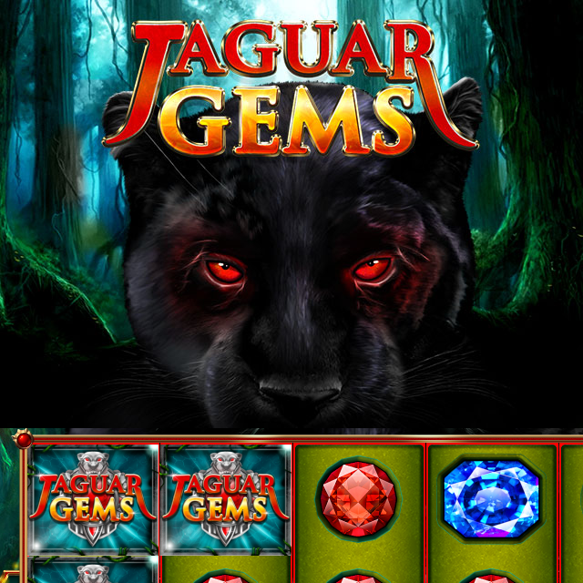 Jaguar Gems Slot Features Two Game Modes