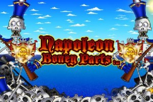 Napoleon Boney Parts Slot Launched by NexGen Gaming