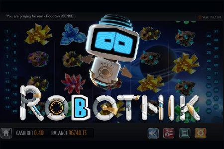 Robotnik Slot from Yggdrasil Hits Casinos