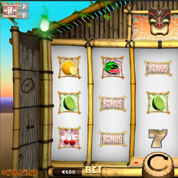 Fruit Loot Reboot Slot Gives You a Choice of Reel Layout