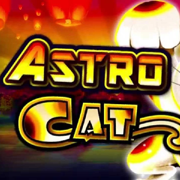 Astro Cat Slot Launches With a Unique Third Reel