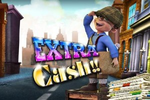 Extra Cash! Slot From NextGen Gaming Promises Huge Wins
