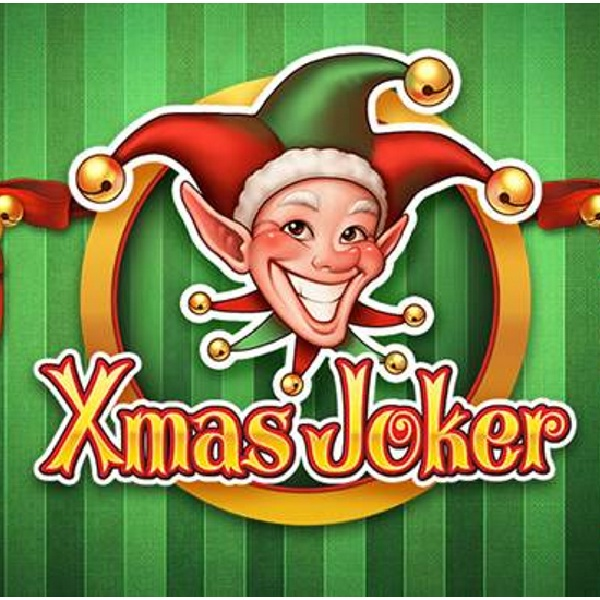 Xmas Joker Slot Brings Christmas Presents to All