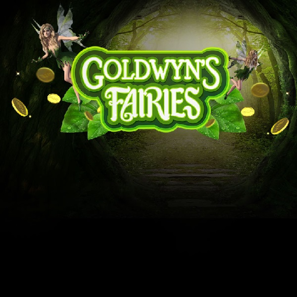 Goldwyn's Fairies Slot Features Three Wild Symbols