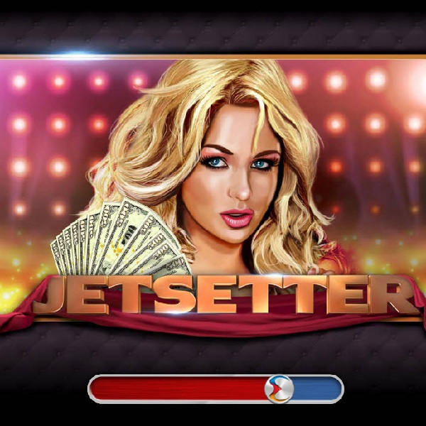 Jetsetter Slot Brings Luxury to the Reels