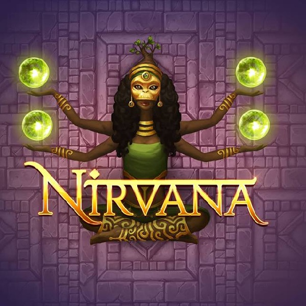 Nirvana Slot Brings Enlightenment to Players