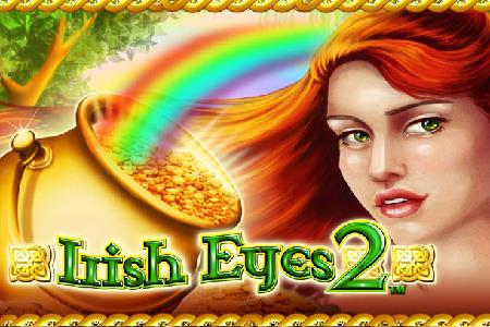 Irish Eyes 2 Slot Released by NextGen Gaming