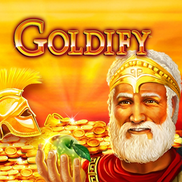Goldify Slot Will Bring You Piles of Gold