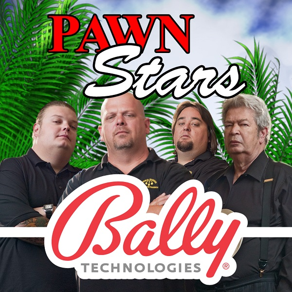 Pawn Stars Slot Offers Players Huge Bonus Payouts
