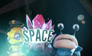 New Space Wars Slots from Net Entertainment