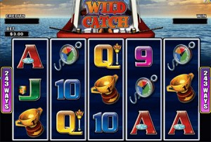 New Video Slots at La Vida Casino