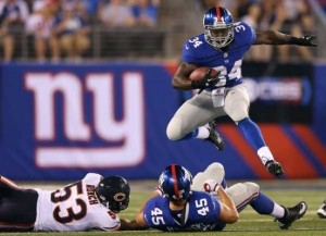 On Sunday the New York Giants will head to M&T Bank Stadium where they face the Baltimore Ravens in a match where both teams need a win in order to keep their hopes of a division title alive.