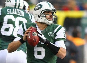 Tonight the New York Jets are taking on the Tennessee Titans in a match which is absolutely essential for them to win