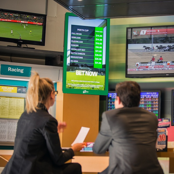 New Zealand Reforms to Allow Betting During Horse Races