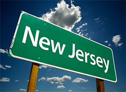 New Jersey Sets Online Gambling Launch Date