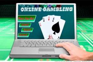 No Online Casino Games for Nevada