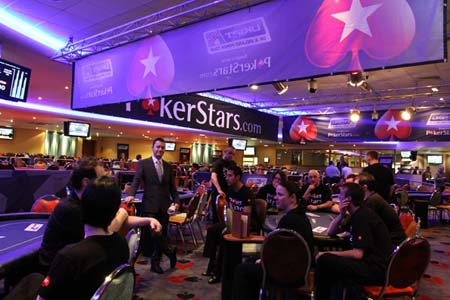 Nottingham Becomes Richest Ever UKIPT Stop
