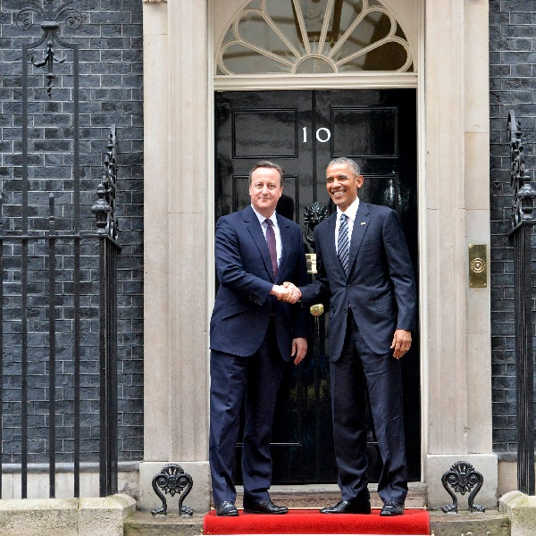 Obama's Speech Caused Major Shift in EU Referendum Betting
