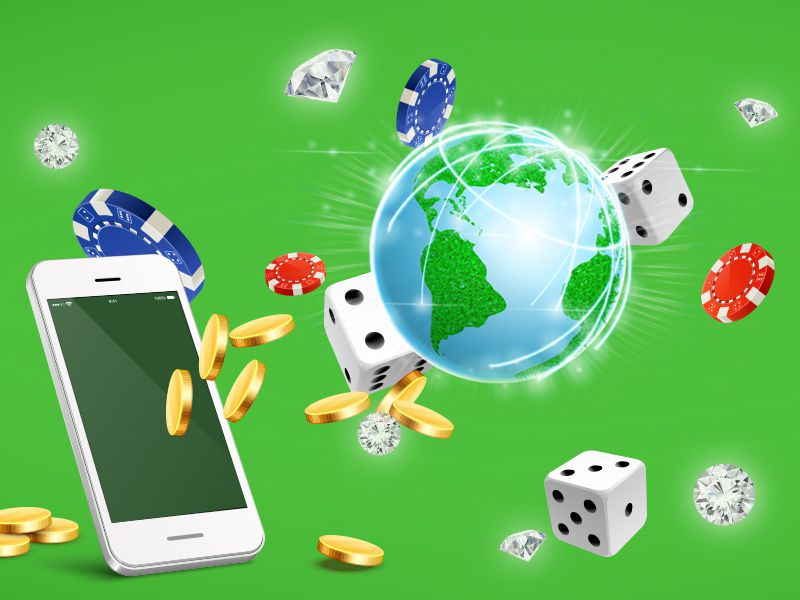 New Online Casinos Provide Top Gaming for All