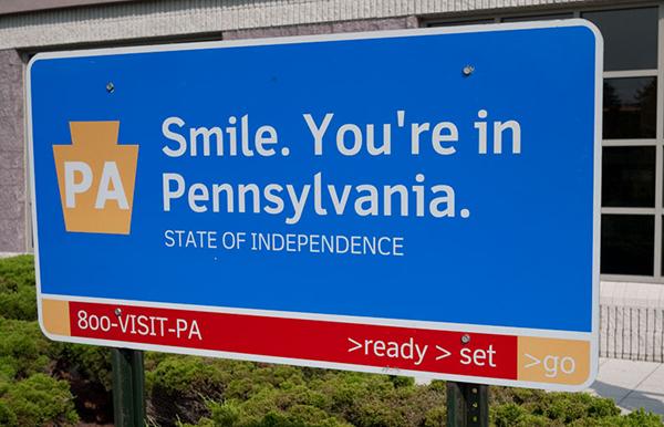 Online Gambling Bill Sponsored in Pennsylvania