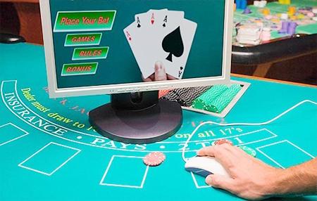 Online Gambling in New Jersey VS. Nevada