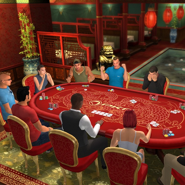 The Top Online Poker Sites for All Levels of Play