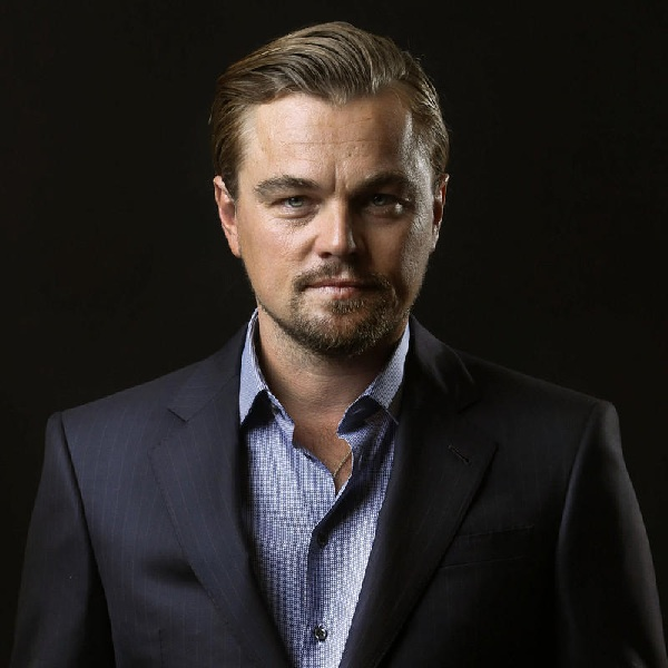 Leonardo DiCaprio is Biggest Favourite Ever to Win Oscar