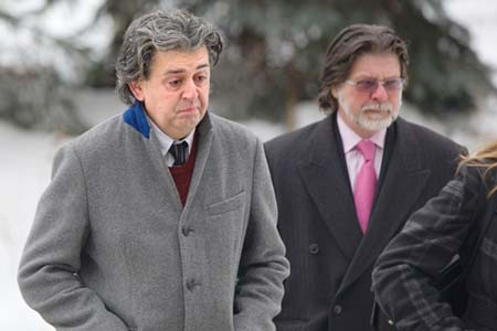 Ottawa Priest Pleads Guilty to Gambling Church Money