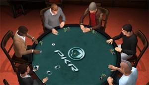 PKR Launch Real Money Poker App