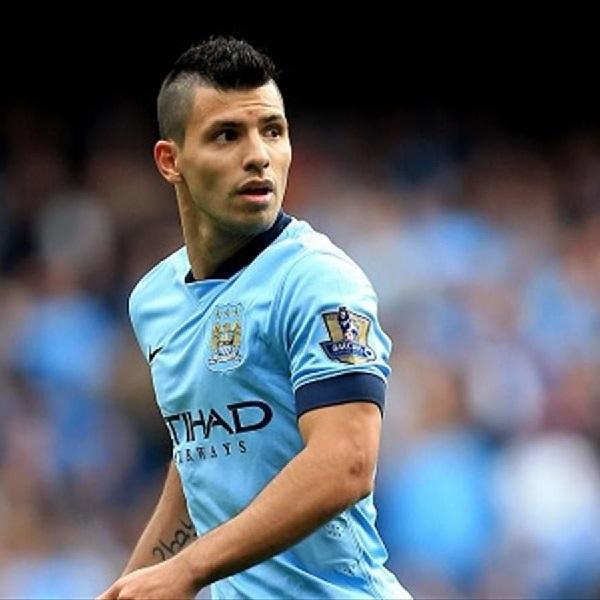 The Top Four Premier League Strikers of 2014/15