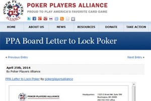 PPA Demands Answers from Lock Poker