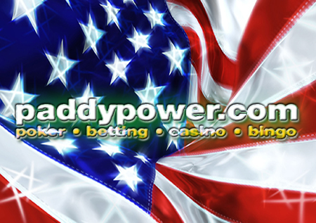 Paddy Power Applies for New Jersey Gambling License