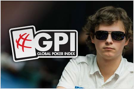 Panka Assumes Pole Position in GPI Player of the Year Rankings