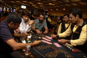 Pass Monsoon Season in India's Finest Casinos