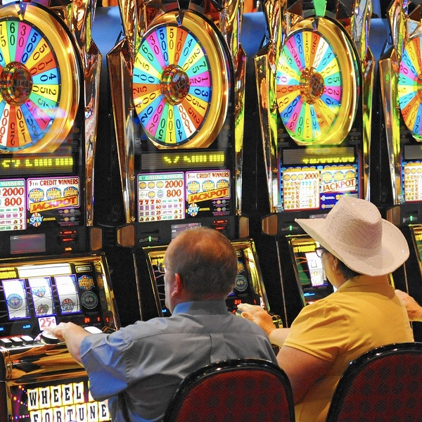 Pennsylvania Lawmakers Reject Gambling Expansion Bill