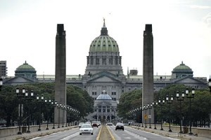 Pennsylvania Senate May Turn To Online Gambling for Funds