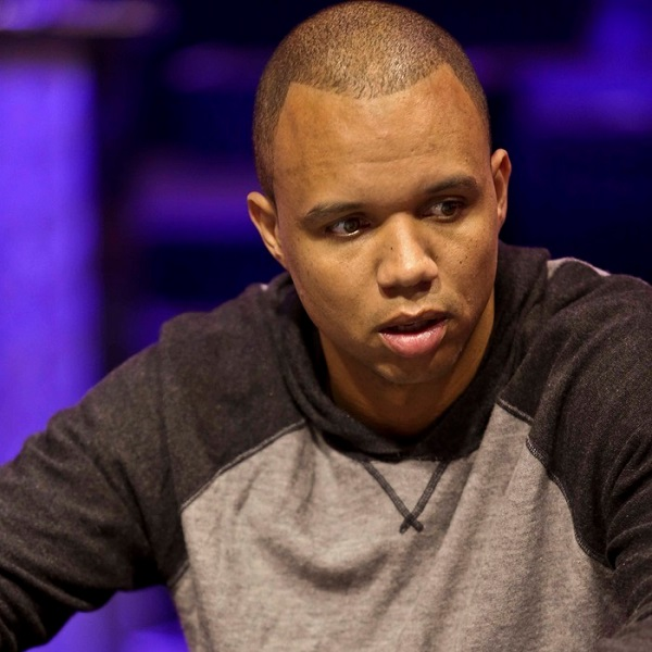 Phil Ivey Takes Fight to the Supreme Court