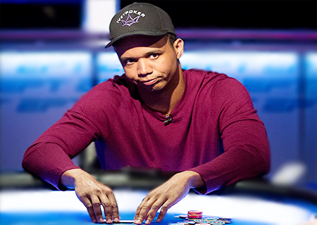 Phil Ivey Suffers Record Losses in 2013